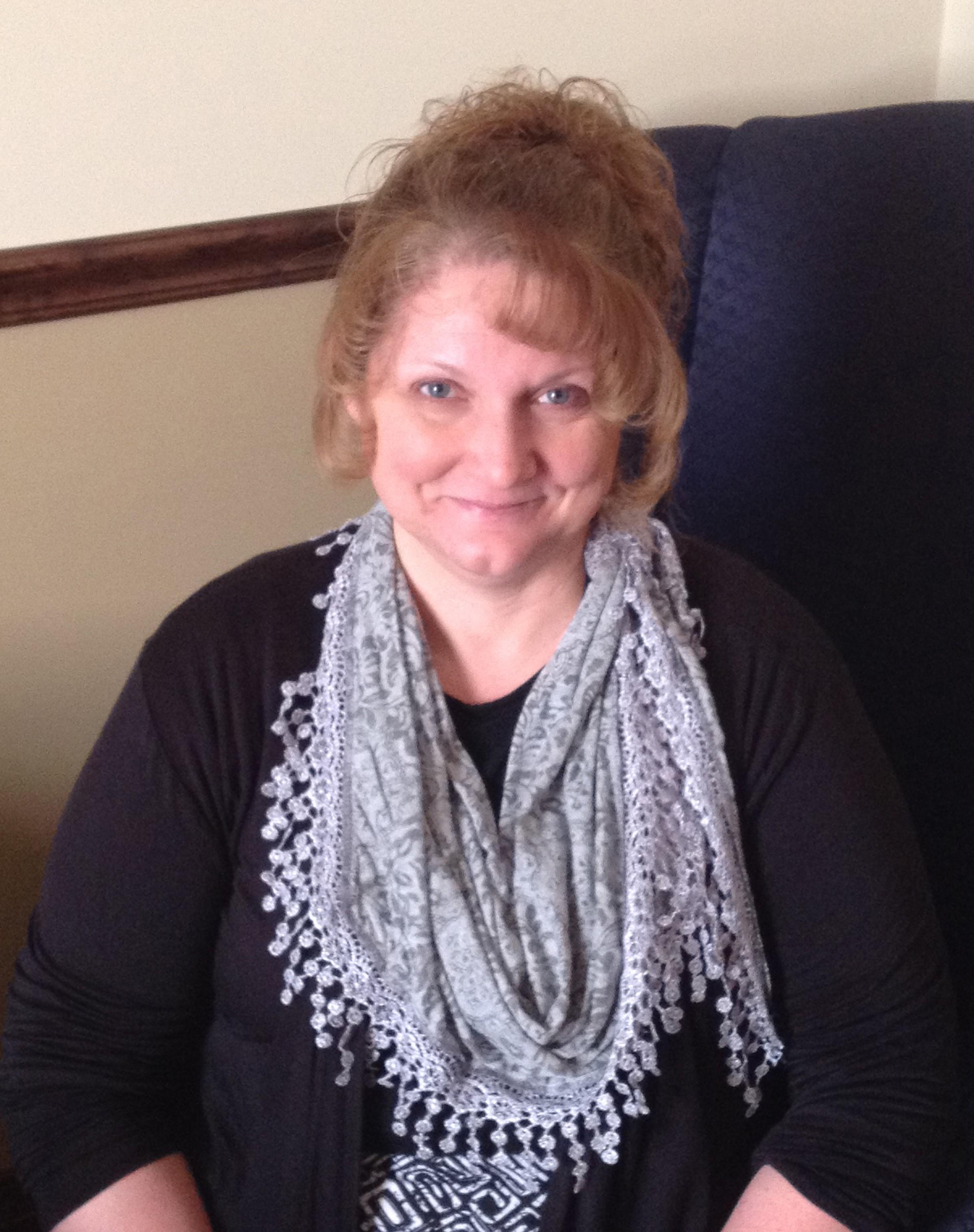 Testimony Tuesday with Sarah Odom
