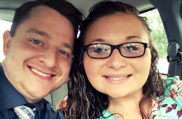 Testimony Tuesday Nathen and Sara Bennett