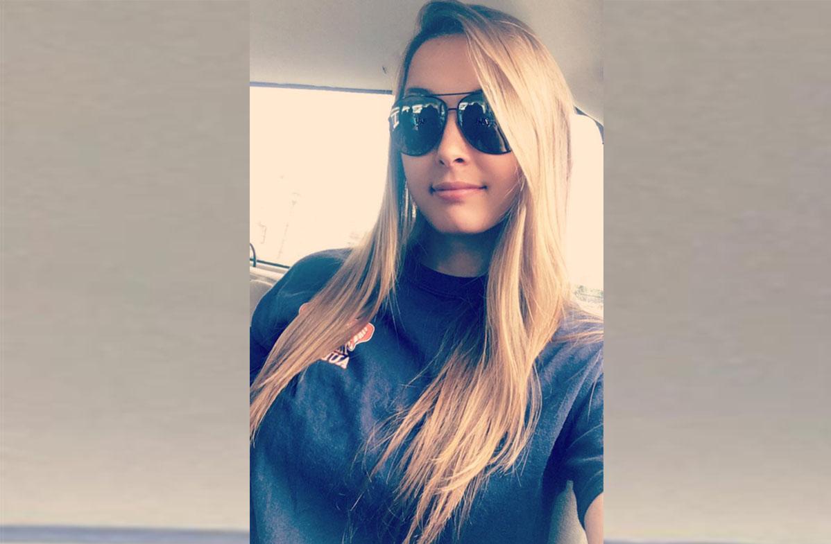 Brittney Perryman Testimony Tuesday