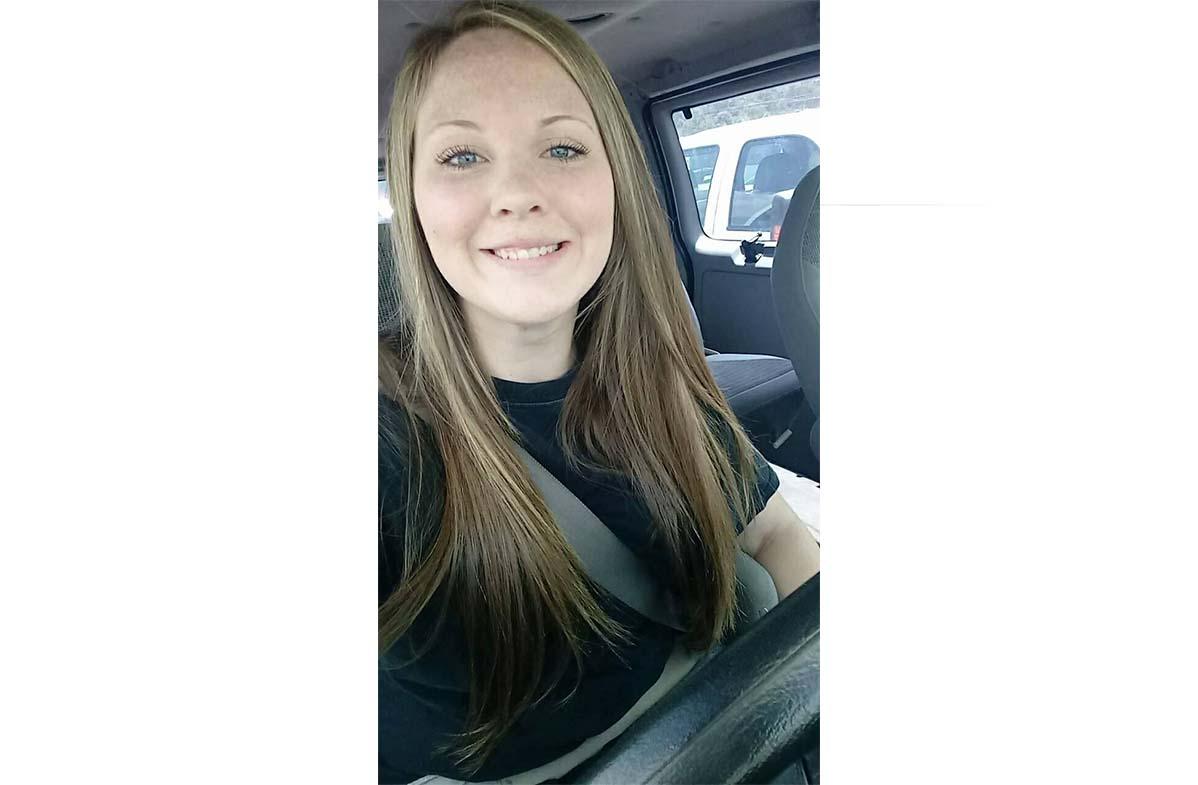 Testimony Tuesday with Shawna Boone